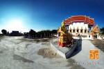 วัดราษฎร์ศรัทธาทำ (Wat Rat Satthatham) หมู่ที่ 6 ตำบลท่าซุง อำเภอเมืองอุทัยธานี จังหวัดอุทัยธานี 61000