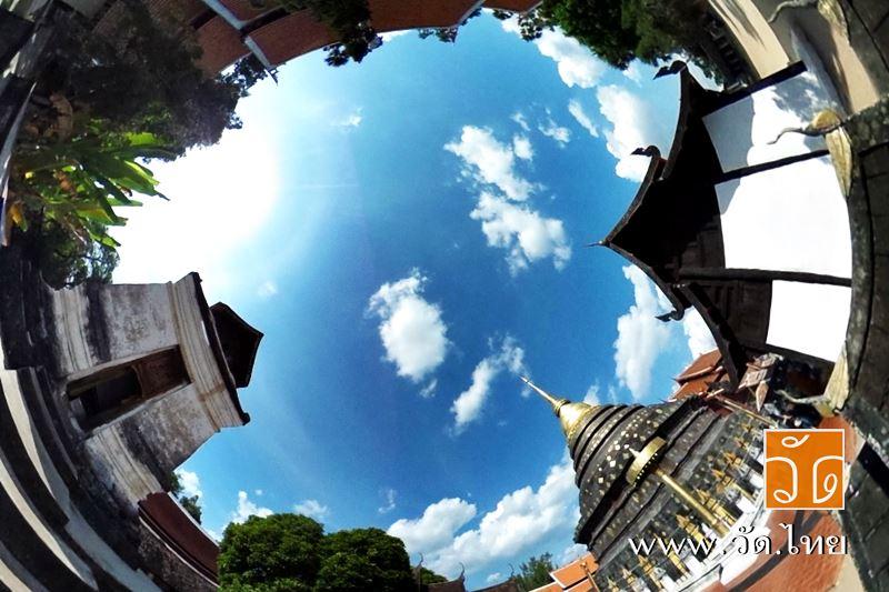 วัดพระธาตุลำปางหลวง (Wat PhraThat Lampang Luang) ถนนลำปาง-เกาะคา ตำบลลำปางหลวง อำเภอเกาะคา จังหวัดลำ