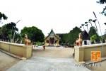 วัดวังหลวง (Wat Wang Luang) ตั้งอยู่เลขที่ 84 หมู่ 1 บ้านวังหลวง ตำบลป่าพลู อำเภอบ้านโฮ่ง จังหวัดลำพูน 51130