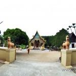 วัดวังหลวง (Wat Wang Luang) บ้านวังหลวง ตำบลป่าพลู อำเภอบ้านโฮ่ง จังหวัดลำพูน