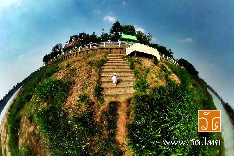 วัดอัมพวัน (Wat AmPhaWan) ตั้งอยู่ 53 หมู่ 4 ตำบลพรหมบุรี อำเภอพรหมบุรี จังหวัดสิงห์บุรี 16160