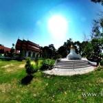 วัดหนองป่าก่อ (Wat Nong Pa Koa) ตำบลหนองป่าก่อ อำเภอดอยหลวง จังหวัดเชียงราย