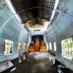 วัดป่าซางงาม (Wat Pa Sang Ngam) บ้านป่าซางงาม ตำบลหนองป่าก่อ อำเภอดอยหลวง จังหวัดเชียงราย