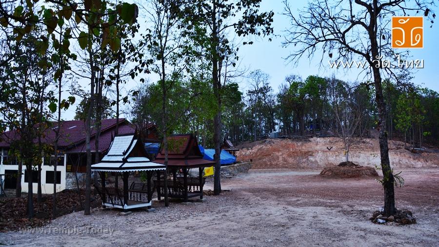 วัดพระธาตุศิวิไล (Wat Phra That Sivilai) ตำบลฝายกวาง อำเภอเชียงคำ จังหวัดพะเยา 56110