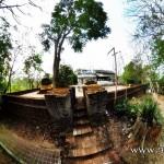 วัดพระธาตุภูเข้า (ปูเข้า) [Wat PraThat PuKhao] ตำบลเวียง อำเภอเชียงแสน จังหวัดเชียงราย