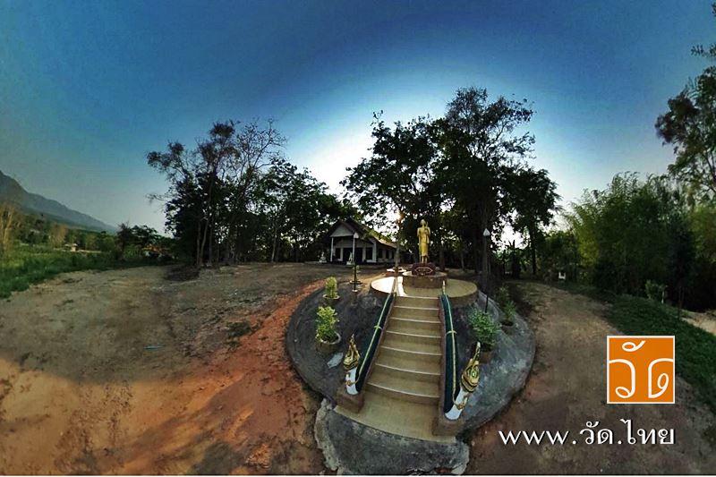 วัดศรีสว่างวัฒนา (Wat Sri Swang Wattana) ตำบลหนองป่าก่อ อำเภอดอยหลวง จังหวัดเชียงราย 57110