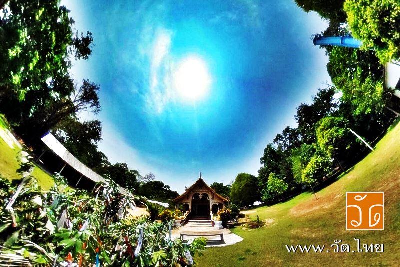 วัดบ้านดอย (Wat Ban Doi) บ้านดอย ตำบลโชคชัย อำเภอดอยหลวง จังหวัดเชียงราย 57110