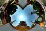 วัดแม่บงใต้ ( Wat Mae Bong Tai ) หมู่ที่ 5 ตำบลโชคชัย อำเภอดอยหลวง จังหวัดเชียงราย 57110
