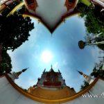วัดแม่บงใต้ ( Wat Mae Bong Tai ) ตำบลโชคชัย อำเภอดอยหลวง จังหวัดเชียงราย