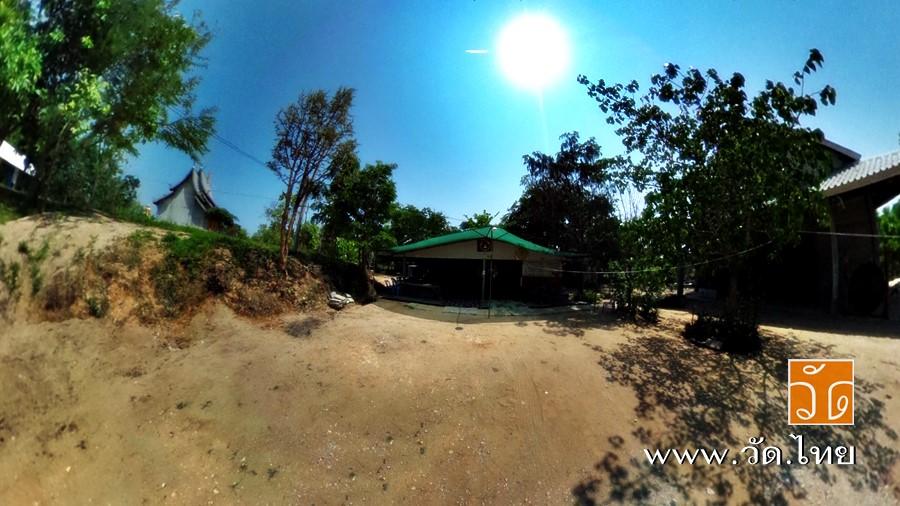 วัดใหม่สามัคคีธรรม ( Wat Mai Samakkhi Tham ) หมู่ 6 บ้านใหม่พัฒนา ตำบลหนองป่าก่อ อำเภอดอยหลวง จังหวัดเชียงราย 57110