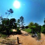 วัดใหม่สามัคคีธรรม ( Wat Mai Samakkhi Tham ) บ้านใหม่พัฒนา หนองป่าก่อ ดอยหลวง เชียงราย