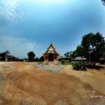 วัดหนองด่าน ( Wat Nong Dan ) ตำบลโชคชัย อำเภอดอยหลวง จังหวัดเชียงราย 57110