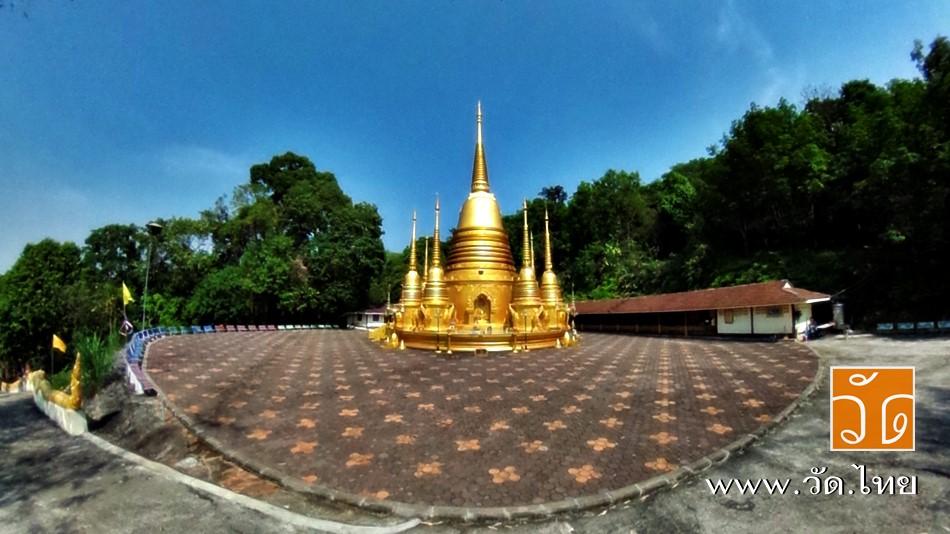 วัดป่าอรัญญวิเวก ( Wat Pa Aranya Wiwek ) หมู่ที่ 5 บ้านป่าลัน ตำบลปงน้อย อำเภอดอยหลวง จังหวัดเชียงราย 57110