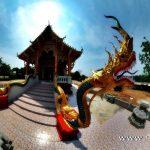 วัดโพธิ์ทองนิมิต ( Wat Pho Thong Ni Mit ) ตำบลปงน้อย อำเภอดอยหลวง จังหวัดเชียงราย