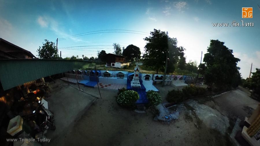 วัดบางรักษ์ (Wat Bang Rak) [วัดเบญจธรรมาราม] ตำบลบ่อผุด อำเภอเกาะสมุย จังหวัดสุราษฎร์ธานี 84320