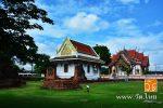 วัดจุฬามณี (Wat Chulamani) ตำบลท่าทอง อำเภอเมืองพิษณุโลก จังหวัดพิษณุโลก 65000