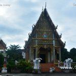 วัดท่าช้าง (Wat Tha Chang) ตำบลในเวียง อำเภอเมืองน่าน จังหวัดน่าน