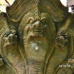 วัดนาคกลางวรวิหาร (Wat Nak Klang Worawiharn) แขวงวัดอรุณ บางกอกใหญ่ กรุงเทพมหานคร
