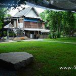 วัดนาป่าพง (Wat NaPahPong) ตำบลบึงทองหลาง อำเภอลำลูกกา จังหวัดปทุมธานี