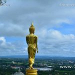 วัดพระธาตุเขาน้อย (Wat Phra That Khao Noi) ตำบลดู่ใต้ อำเภอเมืองน่าน จังหวัดน่าน