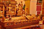 วัดพระนอน (Wat Phra Non) ตำบลพิหารแดง อำเภอเมือง จังหวัดสุพรรณบุรี 72000