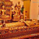 วัดพระนอน (Wat Phra Non) ตำบลพิหารแดง อำเภอเมือง จังหวัดสุพรรณบุรี