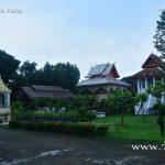 วัดพระเกิด (Wat Phra Kerd) ตำบลในเวียง อำเภอเมืองน่าน จังหวัดน่าน