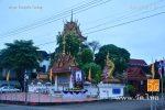 วัดพระเนตร (Wat Phra Nate) ถนนสุมนเทวราช ตำบลในเวียง อำเภอเมืองน่าน จังหวัดน่าน 55000