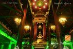 วัดพระแก้ว (Wat Phra Kaew) ถนนไตรรัตน์ ตำบลเวียง อำเภอเมือง จังหวัดเชียงราย 57000