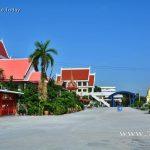 วัดลำผักชี (Wat Lam Phak Chi) แขวงลำผักชี เขตหนองจอก กรุงเทพมหานคร