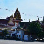 วัดลำพะอง (Wat Lam Phra Ong) แขวงลำผักชี เขตหนองจอก กรุงเทพมหานคร