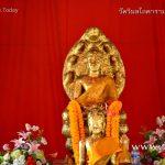 วัดวิมลโภคาราม (Wat Wimon Phokharam) ตำบลสามชุก อำเภอสามชุก จังหวัดสุพรรณบุรี