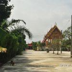 วัดศรีกุเรชา ( Wat Si Kurecha ) แขวงแสนแสบ เขตมีนบุรี กรุงเทพมหานคร