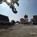 วัดสามง่าม ( Wat SamNgam ) แขวงคู้ฝั่งเหนือ เขตหนองจอก กรุงเทพมหานคร