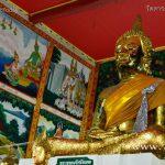 วัดสารภี (Wat Saraphi) ตำบลรั้วใหญ่ อำเภอเมือง จังหวัดสุพรรณบุรี
