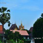 วัดหนองจอก (Wat Nong Chok) แขวงกระทุ่มราย เขตหนองจอก กรุงเทพมหานคร