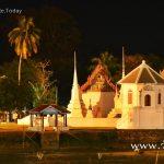 วัดอุโปสถาราม (Wat Uposatharam) วัดโบสถ์ มโนรมย์ สะแกกรัง อำเภอเมือง อุทัยธานี