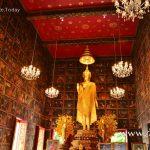 วัดเครือวัลย์วรวิหาร (Wat Kruawan Worawiharn) แขวงวัดอรุณ เขตบางกอกใหญ่ จังหวัดกรุงเทพมหานคร