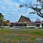 วัดเจียระดับ (Wat Chia Ra Dap) แขวงลำผักชี เขตหนองจอก กรุงเทพมหานคร