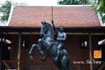 วัดแค (Wat Kae) ตำบลรั้วใหญ่ อำเภอเมืองสุพรรณบุรี จังหวัดสุพรรณบุรี 72000