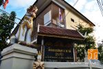 วัดลอยเคราะห์ (Wat Loi Khro) ตั้งอยู่เลขที่ 65 ถนนลอยเคราะห์ ตำบลช้างคลาน อำเภอเมืองเชียงใหม่ จังหวัดเชียงใหม่ 50100