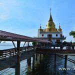 วัดหงษ์ทอง (Wat Hong Thong) ตำบลสองคลอง อำเภอบางปะกง จังหวัดฉะเชิงเทรา
