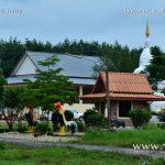 วัดท่าลาด (Wat Tha Lat) ตำบลท่าขึ้น อำเภอท่าศาลา จังหวัดนครศรีธรรมราช 80160
